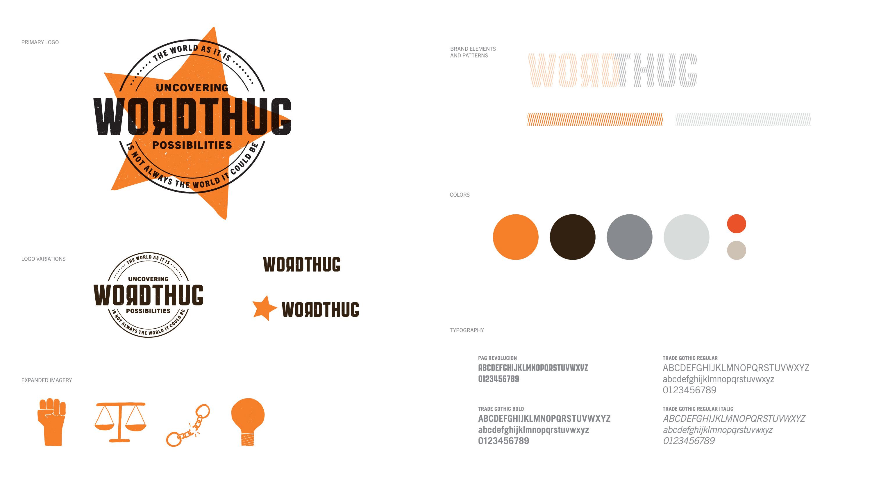 word-thug-branding-elements
