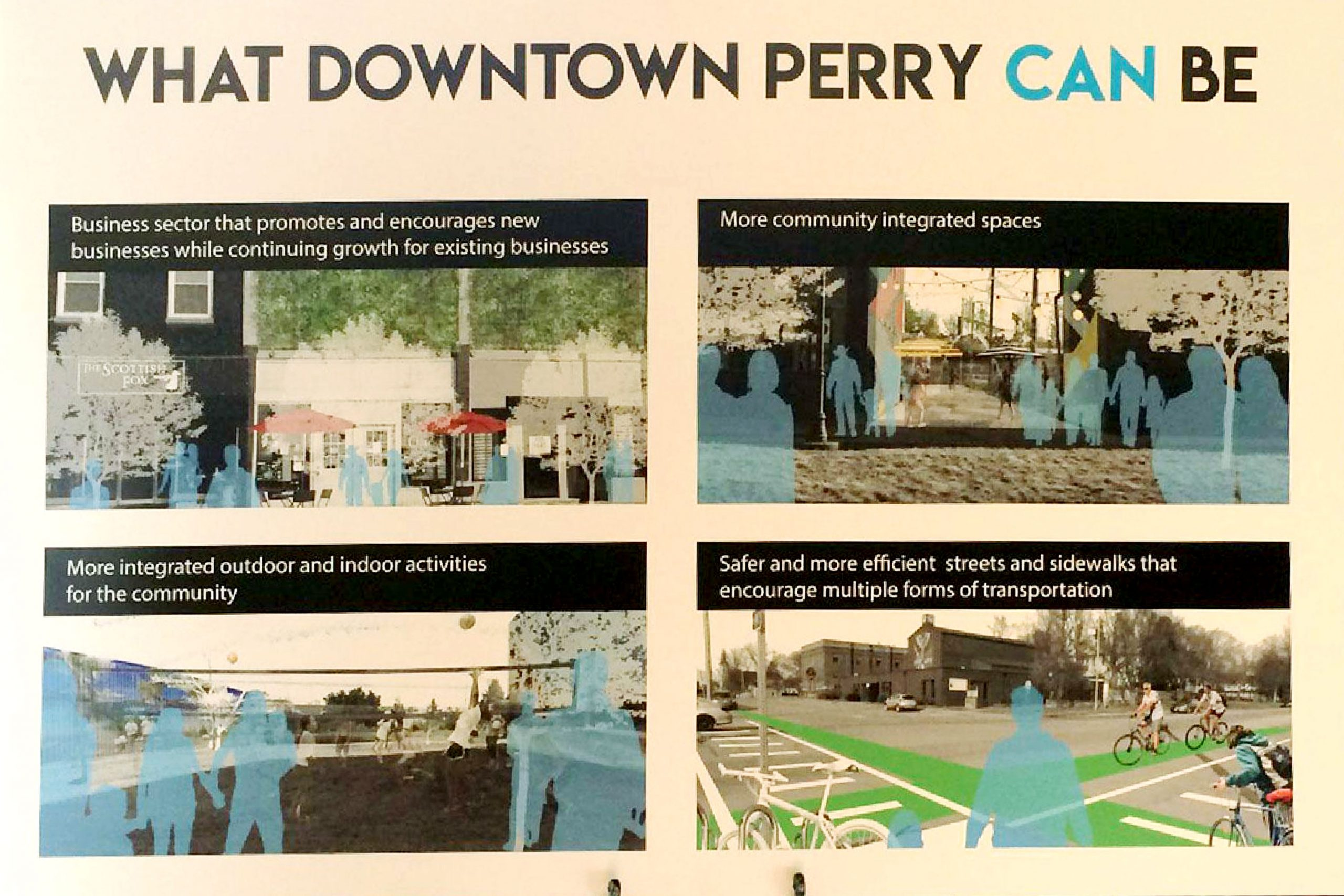 Project Perry/Proyecto Perry