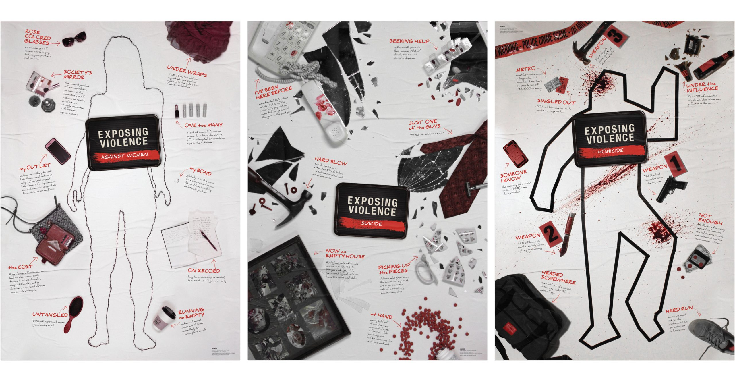 exposing-violence-posters